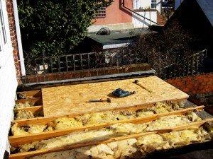 flat_roof preparation