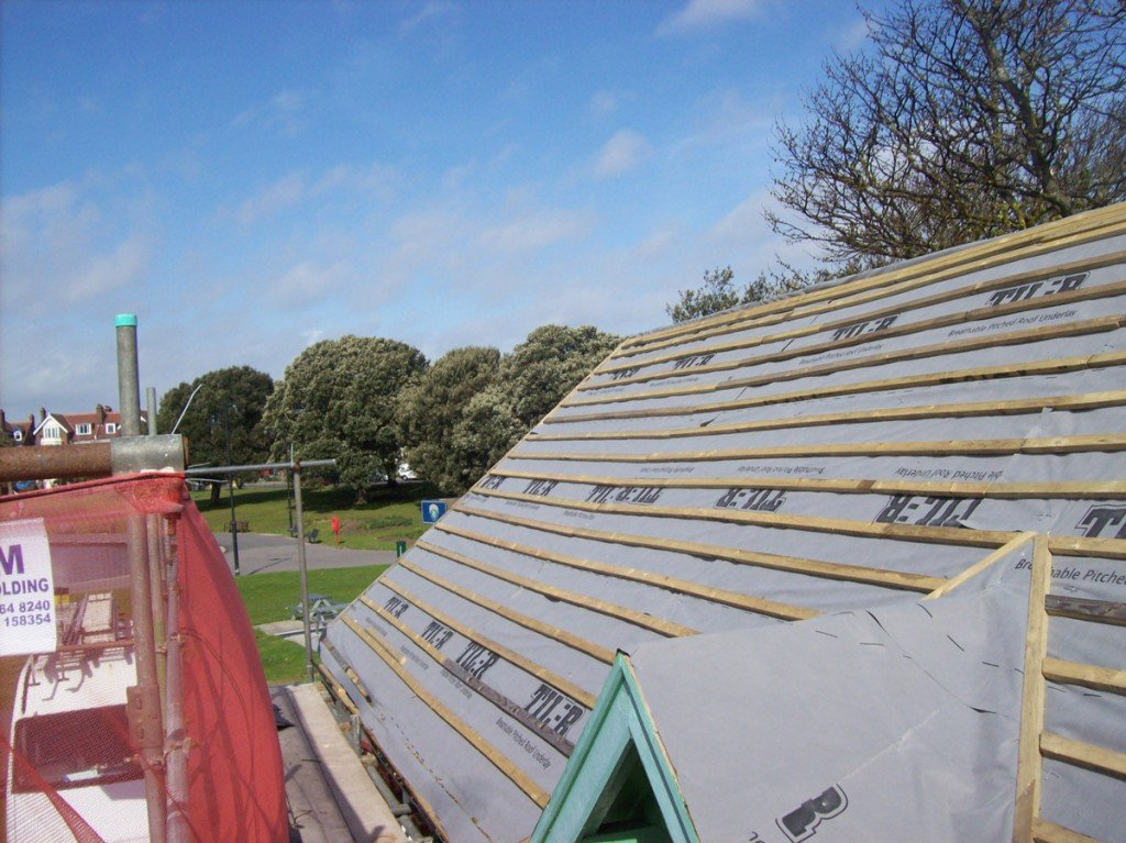 roof-membrane